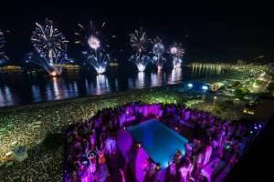 PortoBay Rio Internacional prepara festa no Réveillon de Copacabana