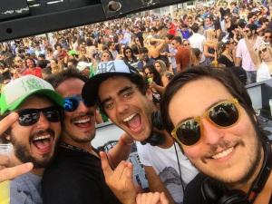 17ª edição do Vaca Loca Weekend ferveu Araçatuba com três dias de festa