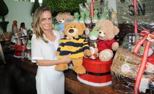Venda especial de Natal na Casa Fasano com o XmasIsabellaSuplicy&Co