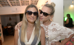 Lacoste Eyewear deu o tom na Casa Glamurama Trancoso com seu sunset