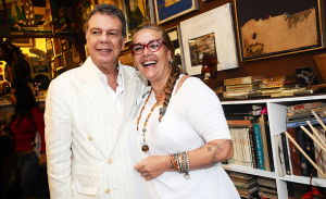 Ricardo Camargo Galeria abre exposição e cria instituto Wesley Duke Lee