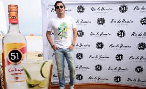 Agência MAK e Grupo Austral armam festa Sunset 51 no Rio
