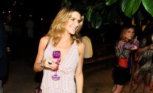 Casa Glamurama Trancoso recebeu convidados com o Champagne Taittinger