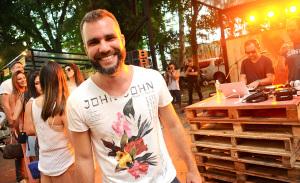 FAM Festival levou arte e gastronomia para o Jockey Club de São Paulo