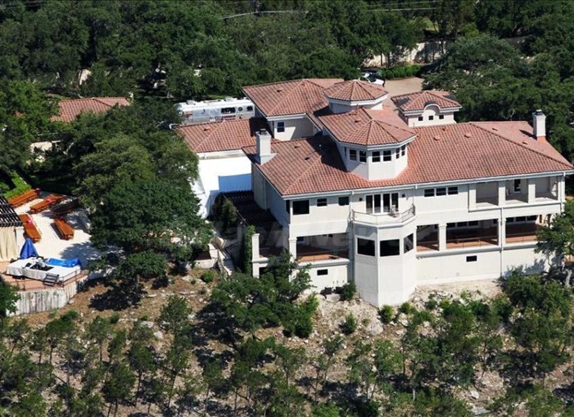 Casa de Matthew McConaughey avaliada em US$4 milhões na cidade de Austin, no Texas
