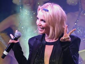 Britney Spears chega aos 34 anos dando a volta por cima