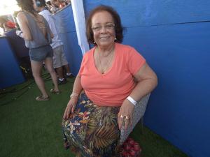 Salvador em festa para celebar aniversário de Mãe Carmem