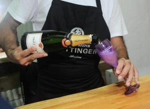 O brinde de Réveillon na Miller House será com… Taittinger!