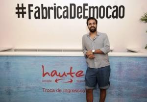 Bruno Dias fala sobre a temporada de verão da Haute e seus laços com Trancoso