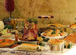 Ceias de Natal para fazer bonito para os convidados? Aqui tem!
