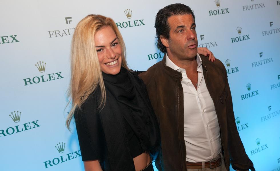 a16cd61f010 Rolex abriu sua boutique no Shopping Iguatemi com festa. Aos detalhes!