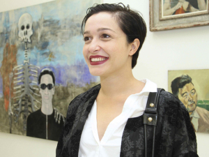 Dani Cury lança nova marca com festa chez Rose Klabin