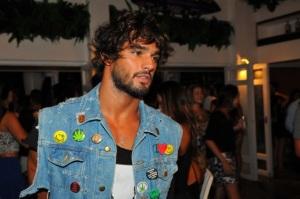 Top Marlon Teixeira revela seus rituais e planos para o ano novo