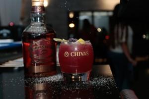 Noite que promove o novo Chivas Extra vai ferver Recife nesta quinta-feira