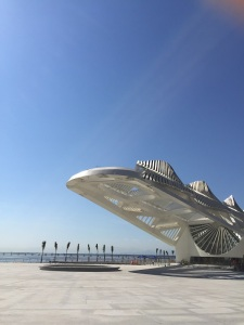 Museu do Amanhã será inaugurado com viradão de 32 horas