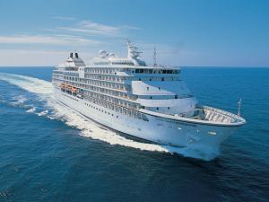 Por R$ 584 mil, cruzeiro seis estrelas promete volta ao mundo inesquecível