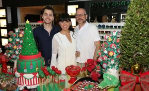 Peter Pan invade o Natal Solidário da Família Ventura