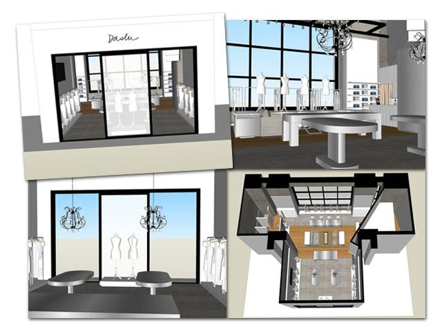 Projeto da Arquiteta Marina Capocchi e André Luque Arquitetura
