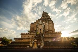 Para conhecer já: Chiang Mai, a capital cultural da Tailândia