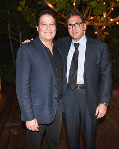 Lançamento do Fasano Hotel & Residences at Shore Club em Miami Beach