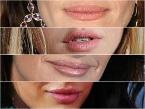 As 14 atrizes com os lábios mais invejados do mundo