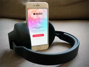 Apple pode estar criando formato de áudio de alta qualidade