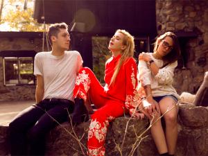 Achado da semana da redação: o synth pop do Austra