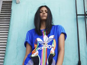 Inspirada na tropicalidade, Adidas e FARM lançam nova coleção