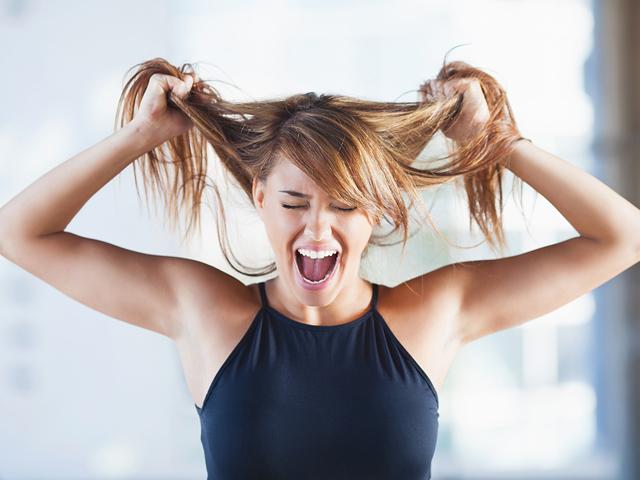 """""""Bad hair day""""? Nem vem que não tem!"""
