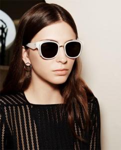 Dior do Cidade Jardim apresenta Very Dior, o mais novo óculos da marca