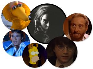 Fãs recriam nova música de Adele usando cenas de filmes. Alô?