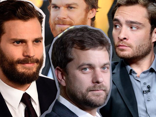 Os barbudos mais charmosos das séries no top-top do Glamurama
