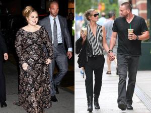 Na onda de Adele, os 8 guarda-costas que todas gostariam de ter ao lado
