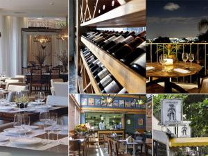 Vai ficar no Rio no Natal? Confira 10 restaurantes com ceias pra lá de especiais