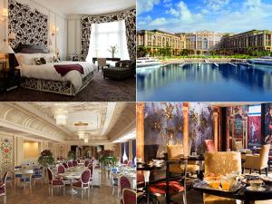 10 hotéis pelo mundo com designs assinados por estilistas famosos