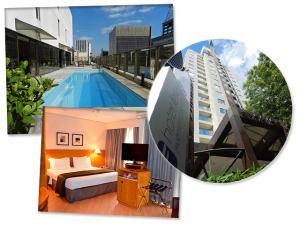Conheça o Hotel Feller Avenida Paulista, pertinho de tudo em SP