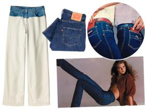 Exposição em Nova York é dedicada ao jeanswear. Detalhes aqui