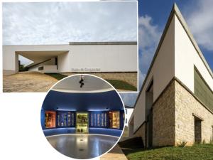 Unindo passado e presente, Museu de Congonhas é inaugurado em MG