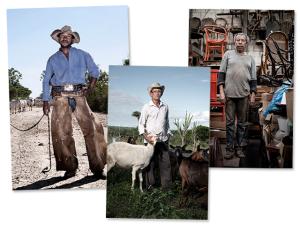 Paulo Fridman leva trabalhadores comuns para as capas de revista