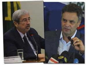 """Aliado de Aécio derrota """"serrista"""" e vai comandar PSDB na Câmara"""