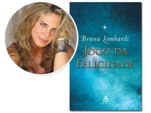 Bruna Lombardi fala sobre seu novo livro e desconversa sobre Jô