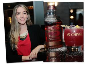 Agito promove Chivas Extra no Recife e a gente entrega o drink da noite