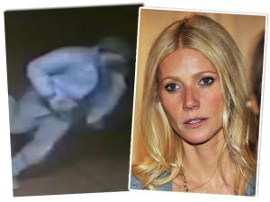 Quadrilha que roubou loja de Gwyneth Paltrow está na mira da polícia
