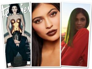 Em semana hype, Kylie Jenner rouba a cena e ameaça reinado de Kim Kardashian