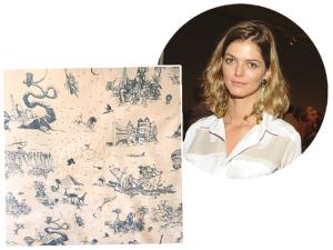 Glamurette lança marca de mantas e colchas para bebê com ar francesinho