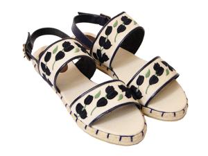 Desejo do dia: sandálias sem salto para pés frescos e confortáveis no verão