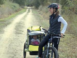 Glamuzinhos entram na onda das viagens de bicicleta pelo mundo