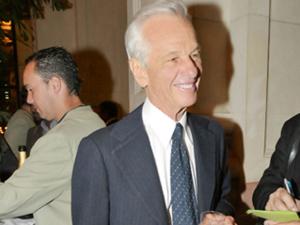 Jorge Paulo Lemann é o segundo morador mais rico da Suíça. À lista!