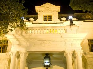 Shopping Pátio Higienópolis abre casarão histórico para visitação