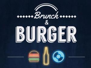 Luz, Câmera, Burger! arma seu primeiro Brunch and Burger